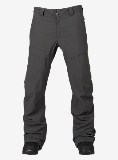 Burton [ak] 2L Swash Pant shown in Faded