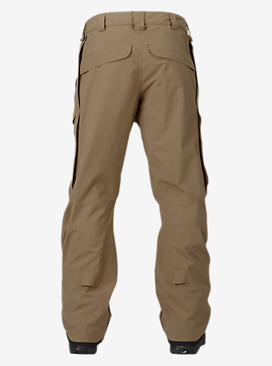 Burton [ak] 2L Swash Pant shown in Otter