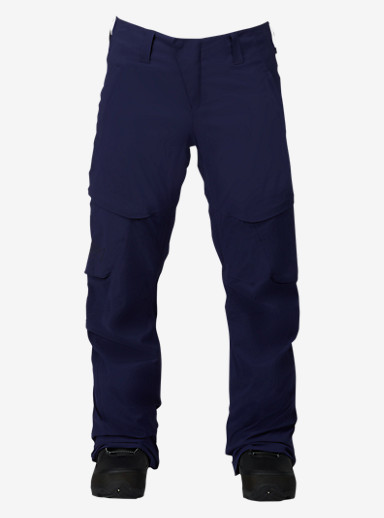 Burton [ak] 2L Summit Pant shown in Eclipse