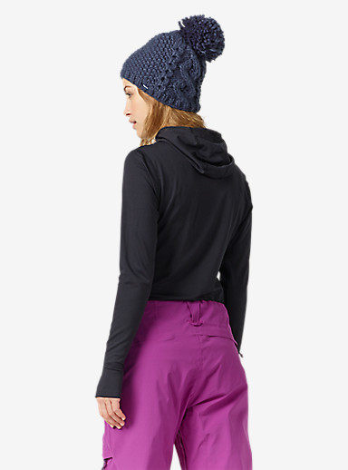 Burton [ak] 2L Summit Pant shown in Grapeseed