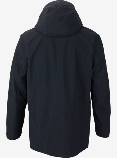 Burton AK457 Guide Jacket shown in True Black