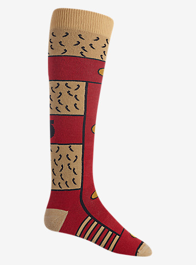 Burton Party Sock shown in Gladiator