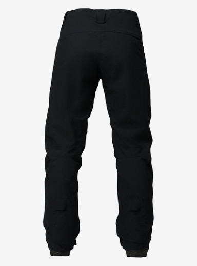 Burton [ak] 2L Stratus Pant shown in True Black