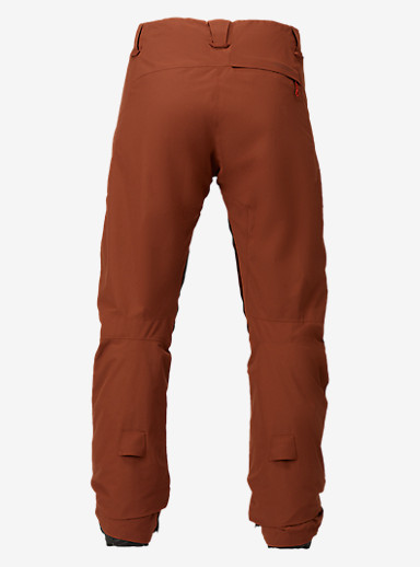 Burton [ak] 2L Stratus Pant shown in Matador