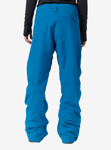Burton [ak] 2L Stratus Pant shown in Athens