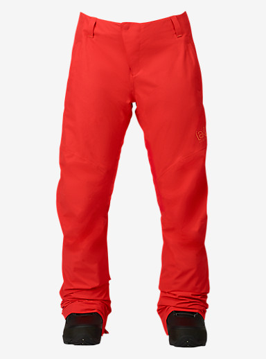 Burton [ak] 2L Stratus Pant shown in Coral