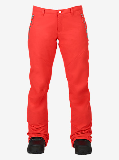 Burton Society Pant shown in Coral
