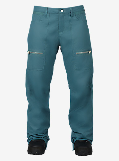 Burton Chance Pant shown in Tundra