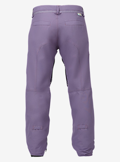 Burton Chance Pant shown in Space Dust
