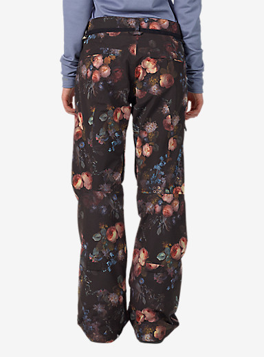 Burton Chance Pant shown in Lowland Floral