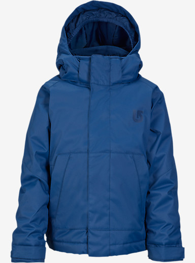 Burton Boys' Minishred Amped Jacket shown in Boro