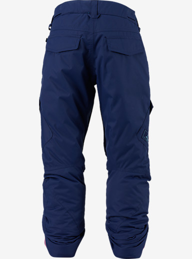 Burton Girls' Elite Cargo Pant shown in Spellbound [bluesign® Approved]