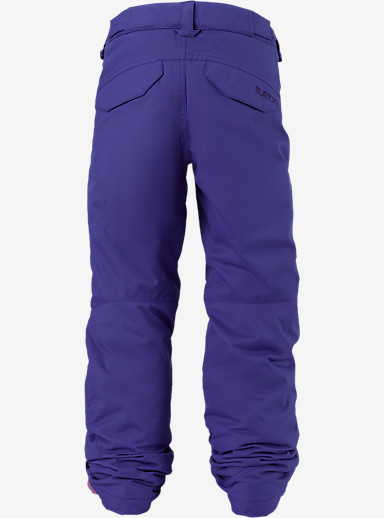 Burton Girls' Sweetart Pant shown in Sorcerer