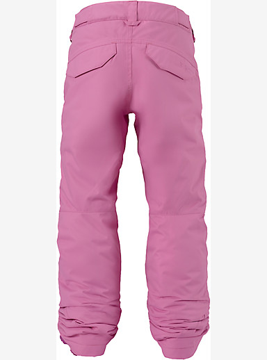 Burton Girls' Sweetart Pant shown in Suga Suga
