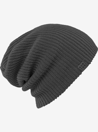 Burton Truckstop Beanie shown in Faded Heather