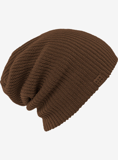 Burton Truckstop Beanie shown in Mocha
