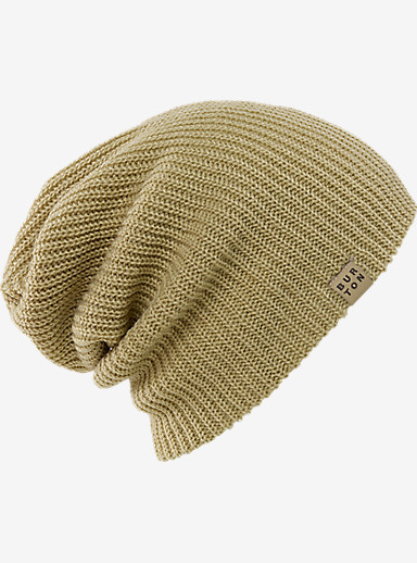 Burton Truckstop Beanie shown in Grayeen Heather