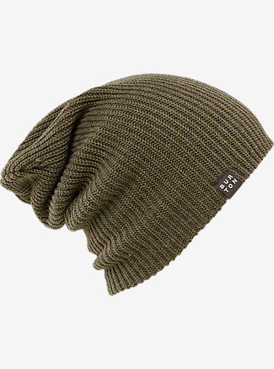 Burton Truckstop Beanie shown in Keef Heather