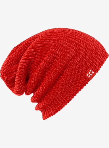 Burton Truckstop Beanie shown in Burner