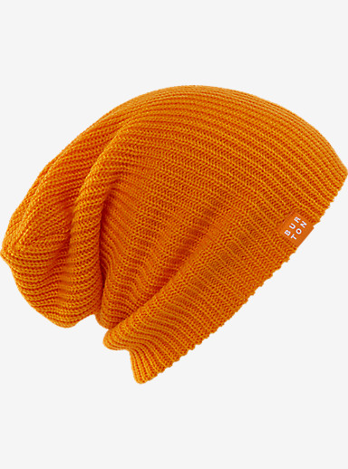 Burton Truckstop Beanie shown in Safety