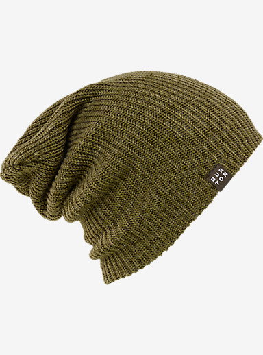 Burton Truckstop Beanie shown in Fir