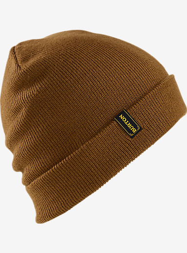 Burton Kactusbunch Beanie shown in Beaver Tail