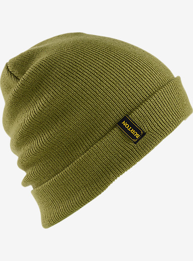 Burton Kactusbunch Beanie shown in Algae