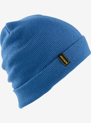 Burton Kactusbunch Beanie shown in Glacier Blue