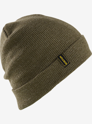 Burton Kactusbunch Beanie shown in Keef Heather