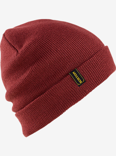 Burton Kactusbunch Beanie shown in Tawny