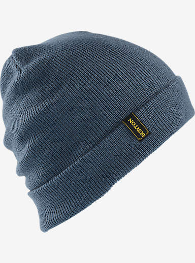 Burton Kactusbunch Beanie shown in Washed Blue