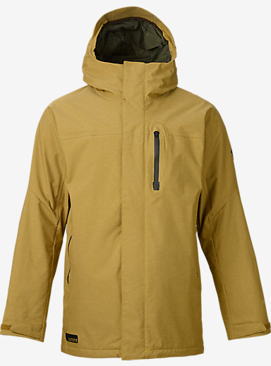 Burton Encore Jacket shown in Textured Evilo