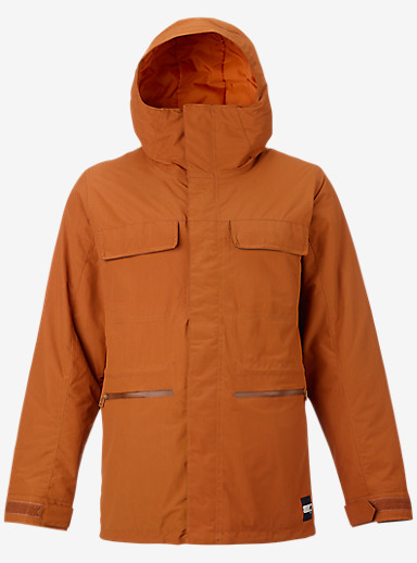 Burton Encore Jacket shown in True Penny