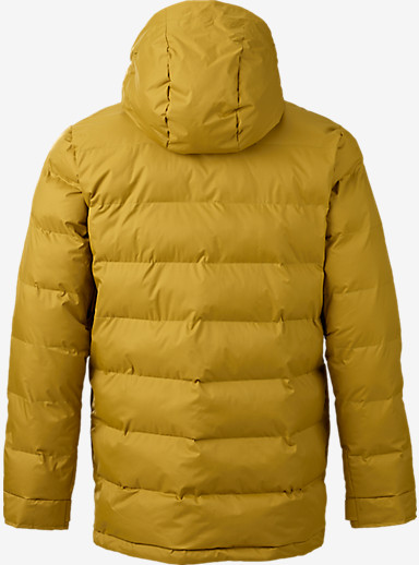 Burton Hostile Jacket shown in Evilo