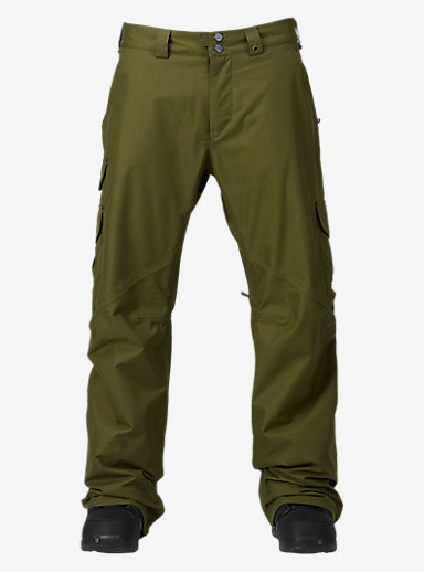 Burton Cargo Pant  - Relaxed Fit shown in Keef