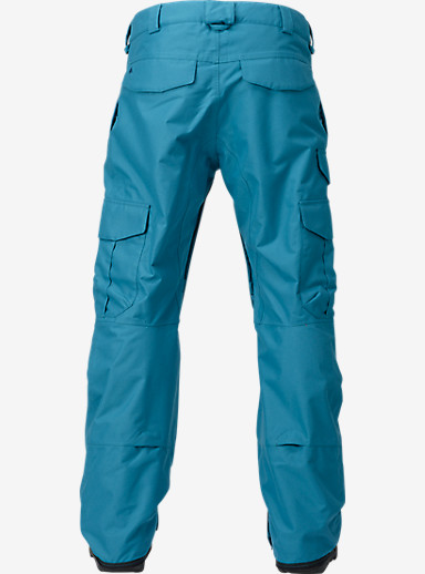 Burton Cargo Pant  - Classic Fit shown in Larkspur