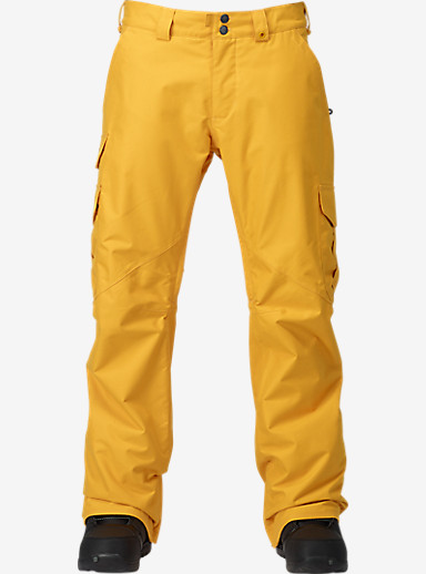 Burton Cargo Pant  - Relaxed Fit shown in Flashback