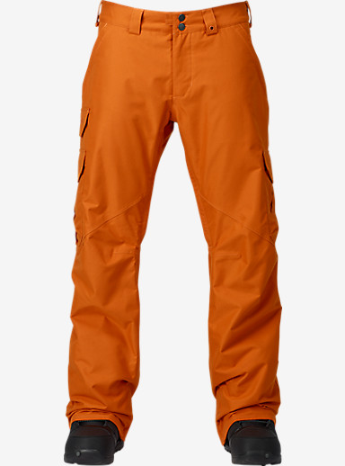 Burton Cargo Pant  - Classic Fit shown in Maui Sunset