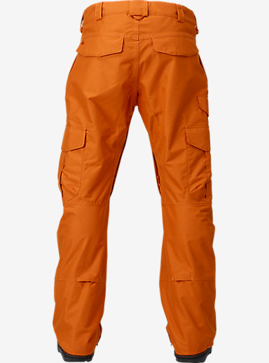 Burton Cargo Pant  - Relaxed Fit shown in Maui Sunset