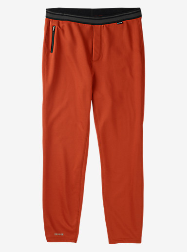 Burton Expedition Base Layer Pant shown in Picante