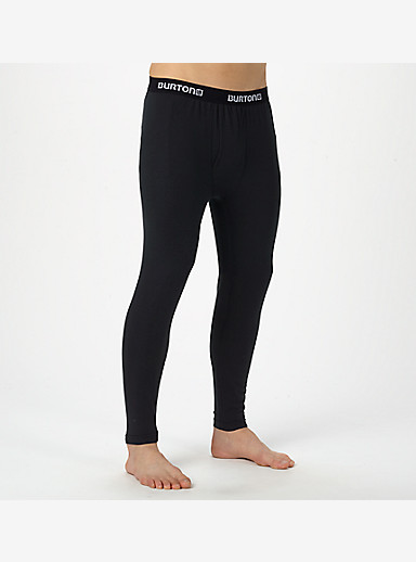 Burton Lightweight Pant shown in True Black