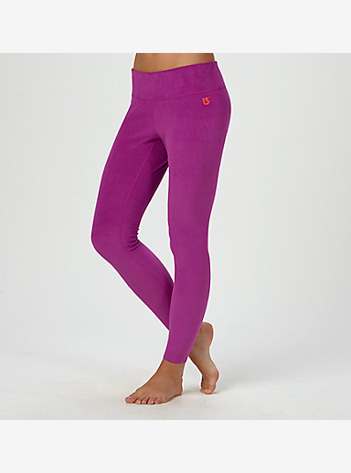 Burton Women's Expedition Pant shown in Grapeseed
