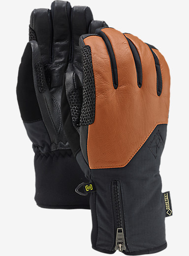 Burton [ak] Guide Glove shown in Adobe