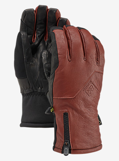 Burton [ak] Guide Glove shown in Matador