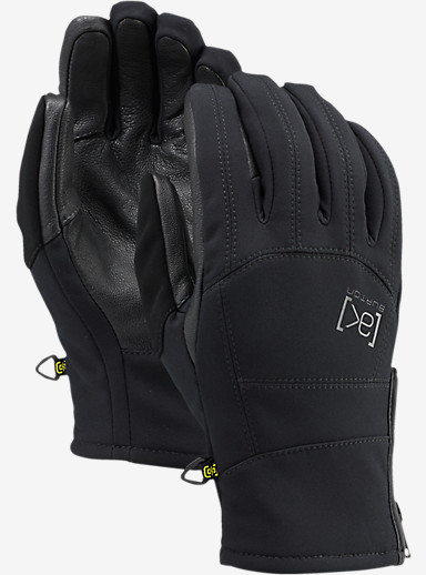 Burton [ak] Tech Glove shown in True Black