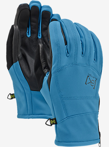 Burton [ak] Tech Glove shown in Heisenberg