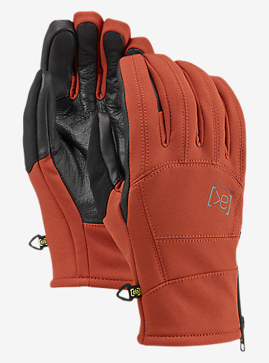Burton [ak] Tech Glove shown in Picante