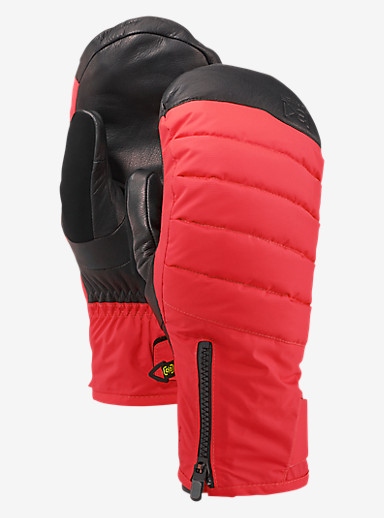 Burton [ak] Oven Mitt shown in Coral