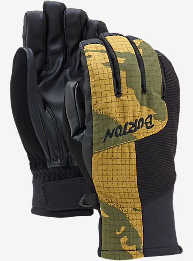 Burton Empire Glove shown in Desert DPM Camo