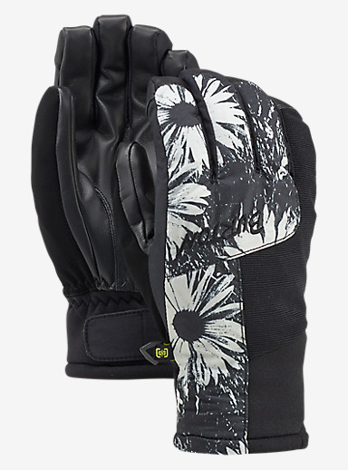 Burton Empire GORE-TEX® Glove shown in Photocopy Floral